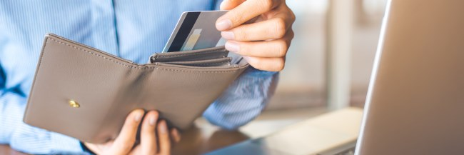 How to Build Credit with a Credit Card