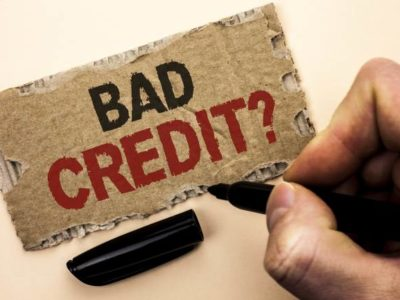 Getting a Bad Credit Loan