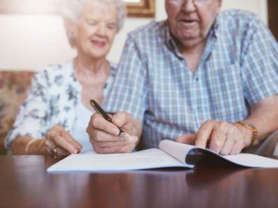 Guide on Personal Loans for Pensioners