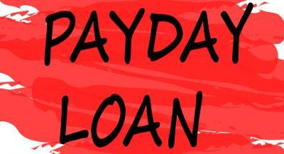 payday loan with no credit check