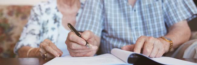 Ultimate Guide on Personal Loans for Pensioners