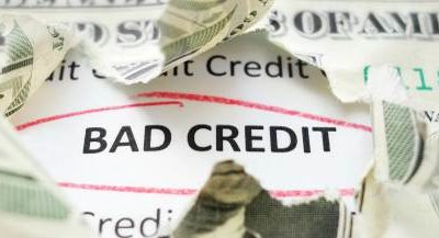 Guide to Bad Credit Installment Loans