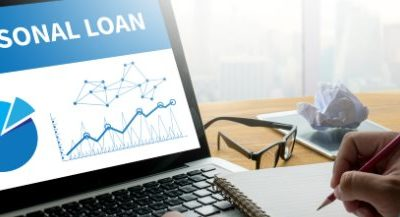 personal loan for down payment