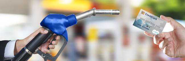 How a Gas Card Can Improve Your Credit