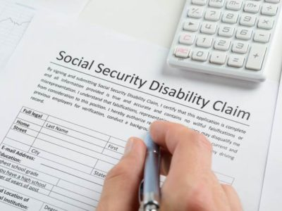 installment loans for social security disability