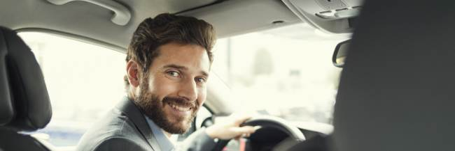 Personal Loans for Uber Drivers Guide
