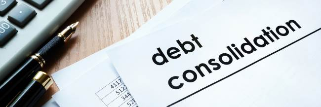 Why You Should Use Personal Loans to Consolidate Debt