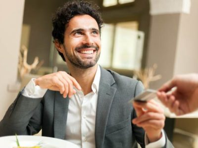 The Best Credit Card Offers for restaurants