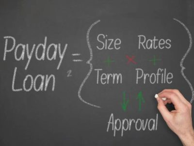 can payday loans take you to court