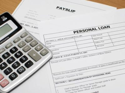 how much personal loan can i get