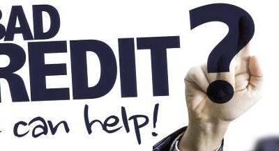 A Guide to Your Options for Getting Loans with Bad Credit