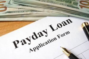 Who Should Get No Credit Check Payday Loans?