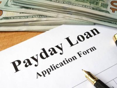 payday loans for retirees