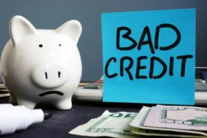 bad credit loans tips