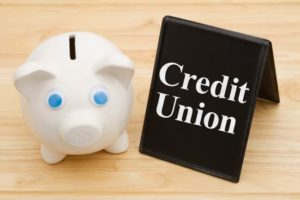 loans from credit unions
