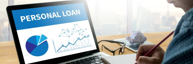 Getting a Quick Personal Loan