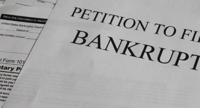 Small Business Loans Bankruptcy