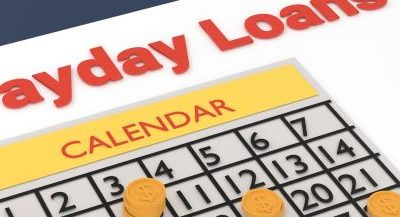 Use Payday Loans No Credit Check