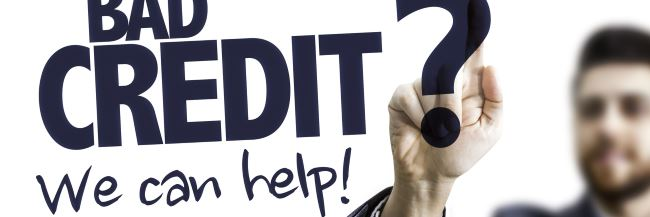 Using Personal Loans with Bad Credit