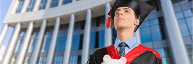 Use Loans for Bad Credit for Your Personal Items for College