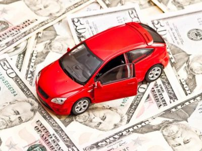 Jump Start Your Car Repairs with Small Personal Loans