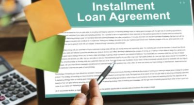 Credit with Installment Loans