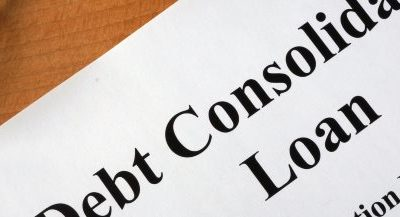 Debt Consolidation Loans for Bad Credit Guide