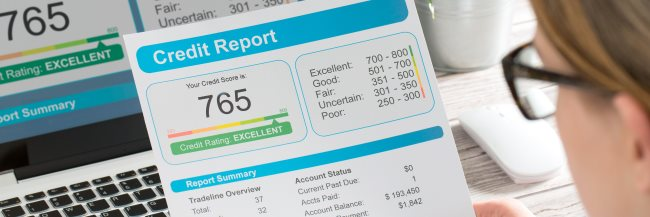 How Is Credit Score Calculated