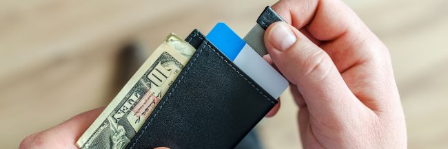 Loan to Pay Off Credit Card Debt
