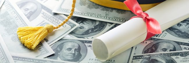 Getting a student loan without credit or cosigner