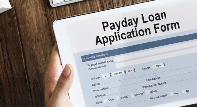 What Happens if You Don't Pay Back a Payday Loan