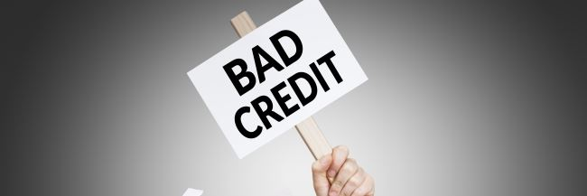 small personal loans with bad credit canada