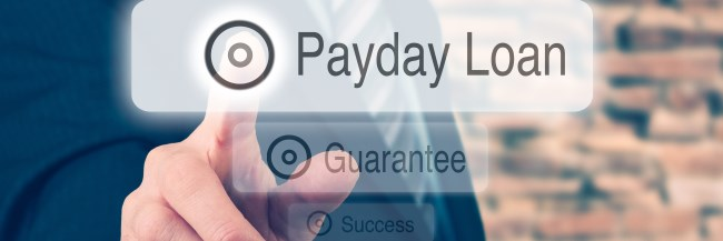 Who Does Payday Loans
