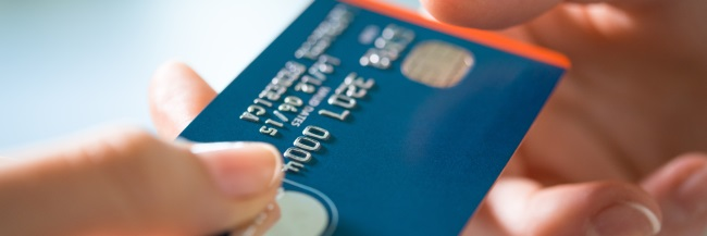Credit Cards for Bad Credit in 2019