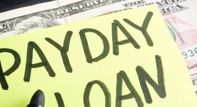 Get a Payday Loan