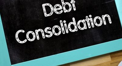 Get Debt Consolidation Loan for Bad Credit