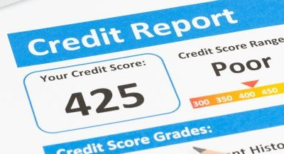 Loan with Bad Credit History