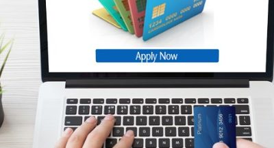 Apply For Credit Card With Bad Credit
