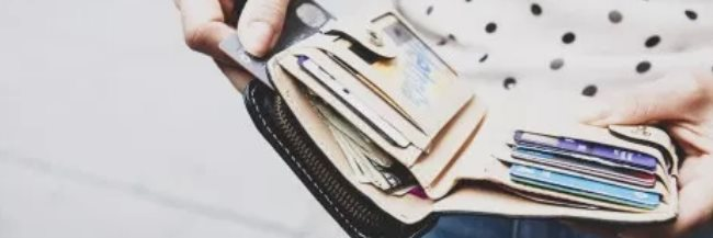 Credit Cards for People with No Credit Details