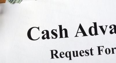 online cash advances