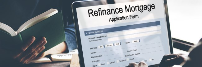 Refinancing Mortgages with Bad Credit