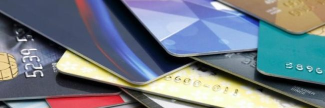 The Top Credit Cards