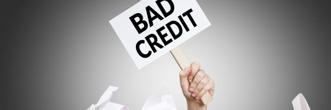 Ways to Fix Your Credit