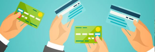 Why Credit Cards Are Good