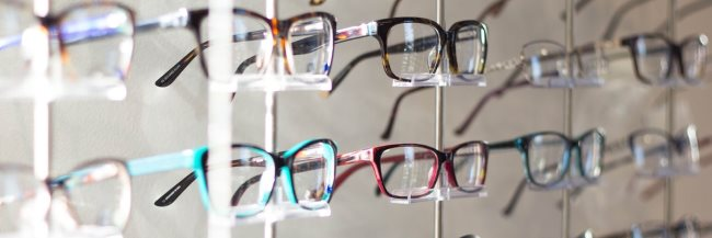 why glasses are so expensive