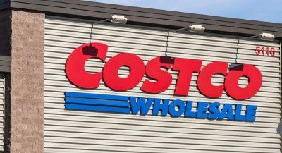 Costco Citi Card Rewards