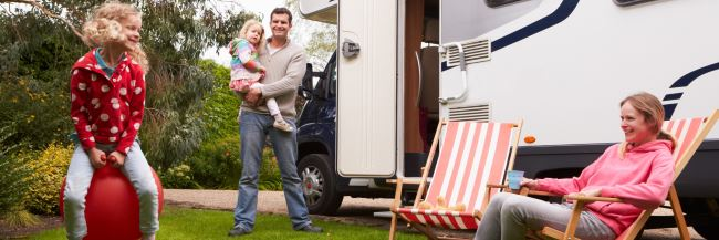 How to Buy an Rv with Bad Credit