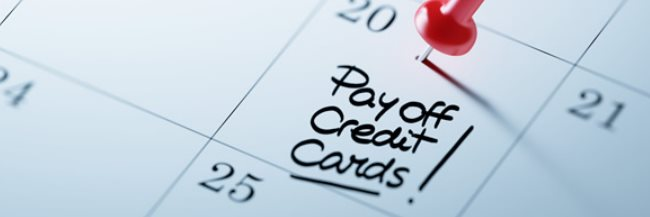 Loan to Pay Off Credit Cards
