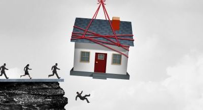 Mortgage Loan Relief Scams