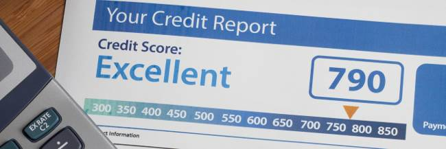 rebuild your credit